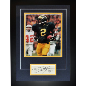 the latest 163ca 70523 Michigan Wolverines Archives - Palm Beach Autographs
