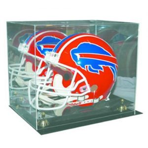 Full Size Helmet Display Case
