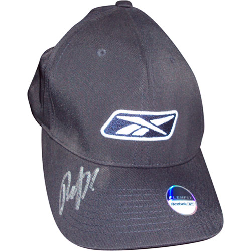 Andy Roddick Autographed Tennis Hat