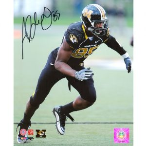 Aldon Smith Autographed Missouri Tigers 8x10 Photo