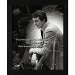 """Herb Brooks 1980 US Olympic Hockey (Miracle On Ice) Framed 11×14 """"Pro Quote"""""""