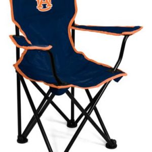 Auburn University Tigers Toddler Tailgating Chair