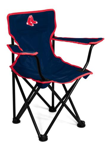 Boston Red Sox Toddler Tailgating Chair