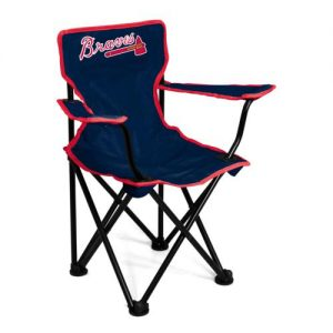Atlanta Braves Toddler Tailgating Chair