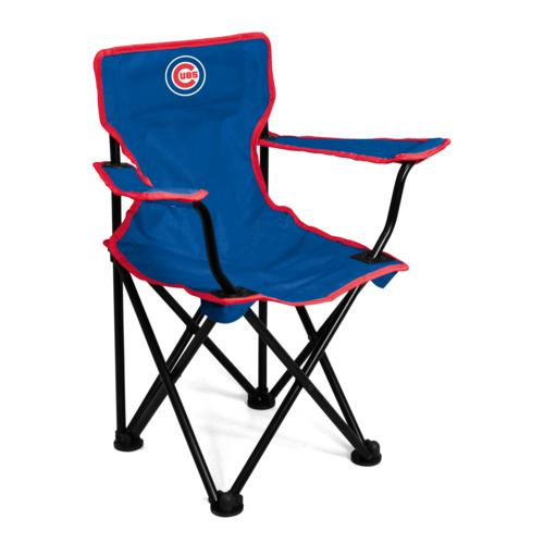 Chicago Cubs Toddler Tailgating Chair