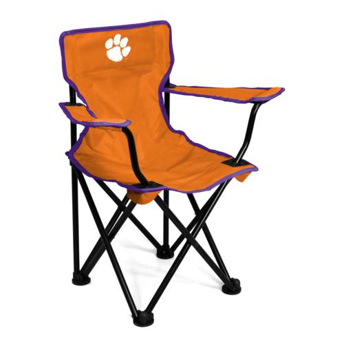 Clemson Tigers Toddler Tailgating Chair