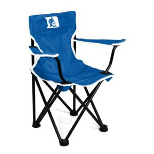 Duke Blue Devils Toddler Tailgating Chair