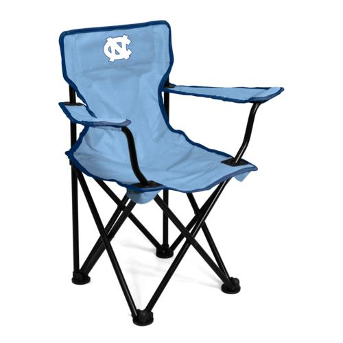 North Carolina Tar Heels Toddler Tailgating Chair