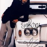 Snoop Dogg Autographed Music 8×10 Photo – JSA