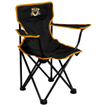 Missouri Tigers Toddler Tailgating Chair