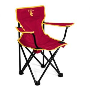 USC Trojans Toddler Tailgating Chair