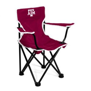 Texas A&M Aggies Toddler Tailgating Chair