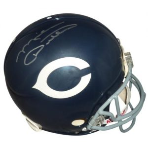 Mike Ditka Autographed Chicago Bears (Throwback) Authentic Proline Helmet - JSA