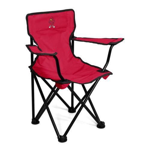 Louisville Cardinals Toddler Tailgating Chair