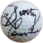 Scotty Cameron Autographed Titleist Golf Ball – Titleist Putter Designer
