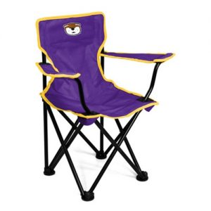 Louisiana State University LSU Tigers Toddler Tailgating Chair